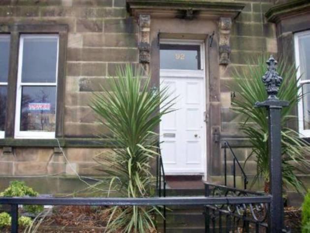 Edinburgh House Hotel 1
