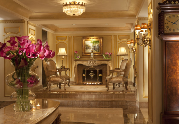 Hotel The Towers Of The Waldorf Astoria New York 1