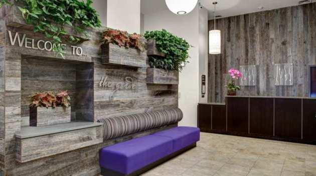 Hotel Hilton Garden Inn New York/manhattan-chelsea thumb-2