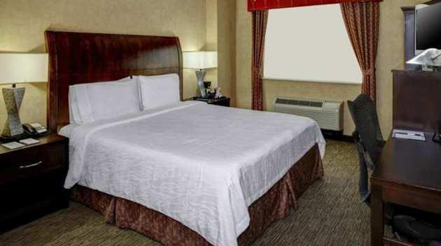 Hotel Hilton Garden Inn New York/manhattan-chelsea thumb-3