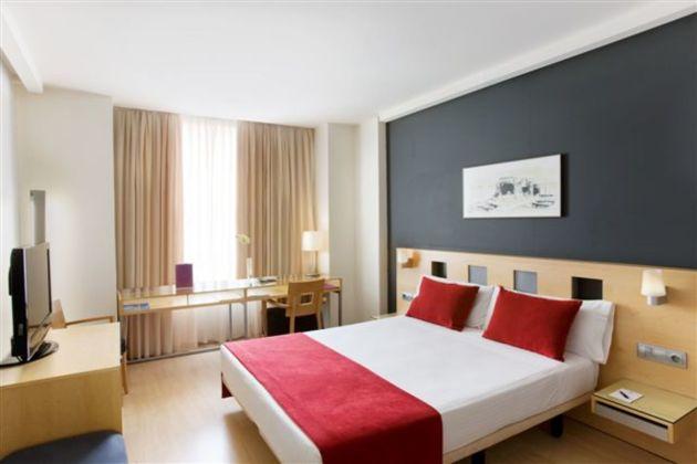 Hotel Ayre Hotel Caspe thumb-2