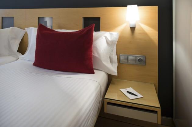 Hotel Ayre Hotel Caspe thumb-3