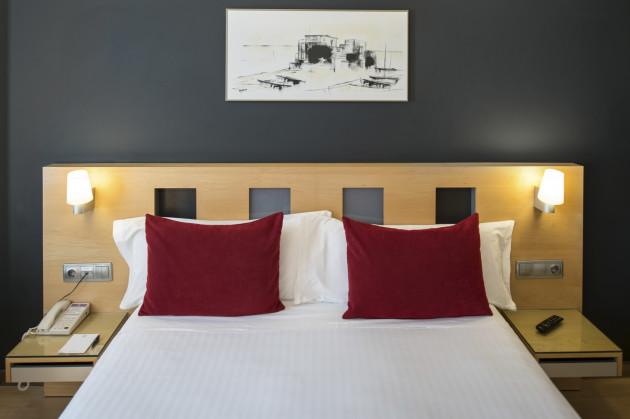 Hotel Ayre Hotel Caspe thumb-4