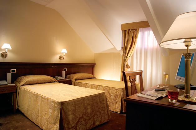 Hosianum Palace Hotel Rome