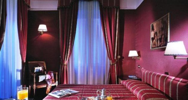 Hotel Best Western Hotel Rivoli thumb-2