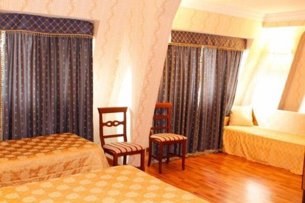 Hotel Grand Hotel Hermitage thumb-4