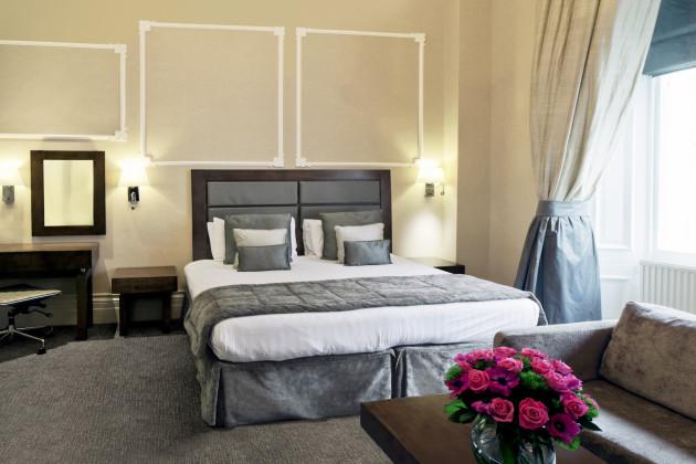 Hotel Grange Strathmore 1