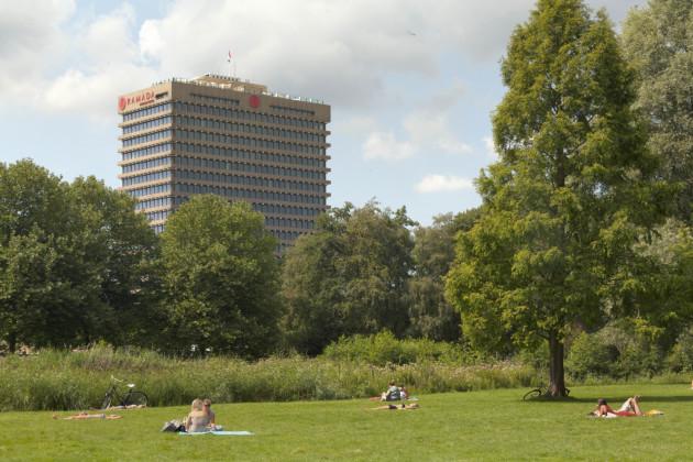 Ramada Apollo Amsterdam Centre Hotel thumb-4