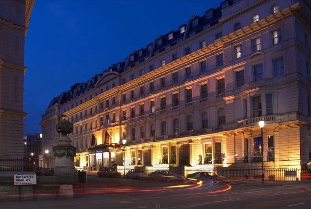 Lancaster Hyde Park Hotel
