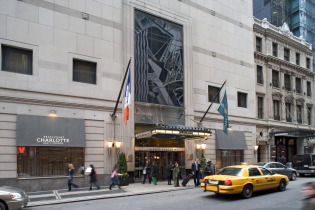Hotel Millennium Broadway Times Square thumb-2