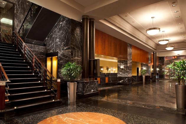 Hotel Millennium Broadway Times Square thumb-4