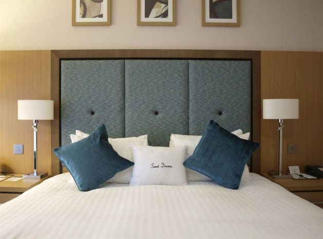 Hotel Doubletree By Hilton Hotel London - Victoria thumb-4
