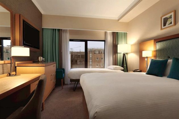 Hotel Doubletree By Hilton Hotel London - Victoria thumb-2