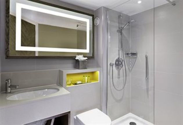 Hotel Doubletree By Hilton Hotel London - Hyde Park thumb-4