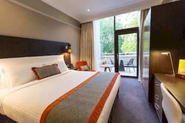 Hotel Doubletree By Hilton Hotel London - Hyde Park thumb-4