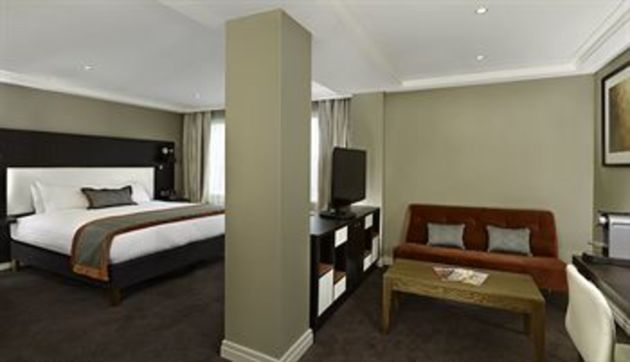 Hotel Doubletree By Hilton Hotel London - Hyde Park thumb-3