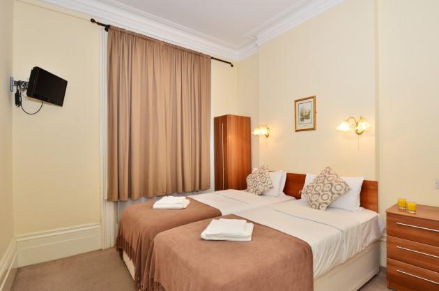 Hotel So Paddington thumb-2