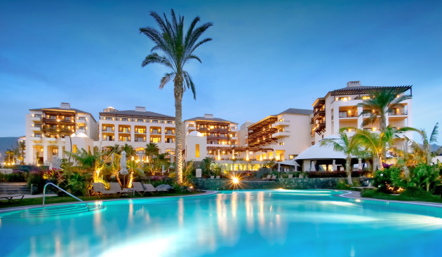 Vincci la plantacion del sur hotel costa adeje from 123 for Hotel design canaries