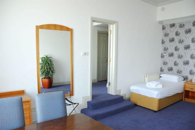 Hotel Brighton Harbour Hotel 1