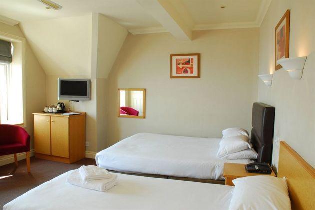 Hotel Brighton Harbour Hotel thumb-2