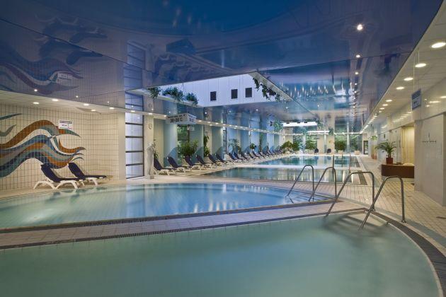 Danubius Hotel Helia Spa