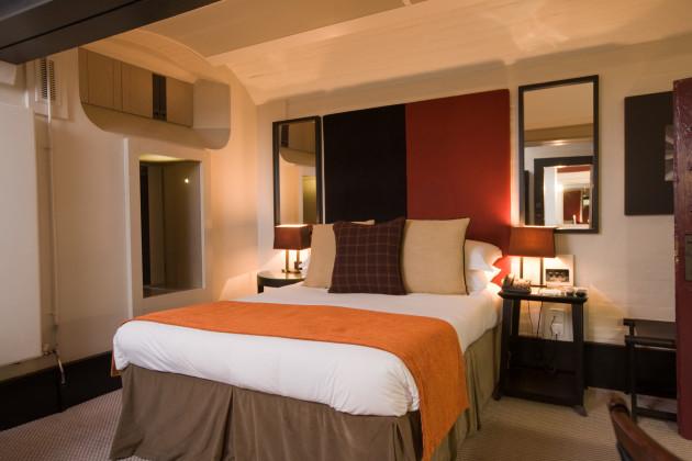 Malmaison Oxford Hotel thumb-3