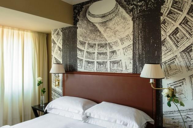 Hotel Starhotels Michelangelo thumb-2