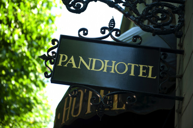 Hôtel The Pand Hotel - Small Luxury Hotels Of The World thumb-4