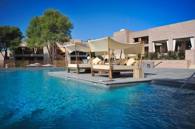 H tel vincci seleccion estrella del mar marbella - Hotel estrella del mar marbella ...