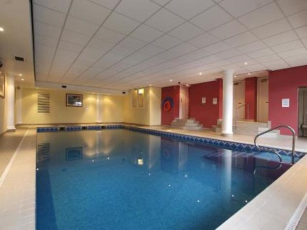 Hotels Near York Racecourse North Yorkshire