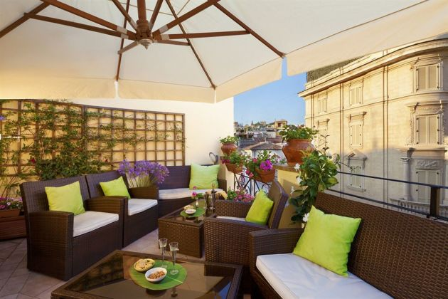 Hotel La Fenice Hotel 1