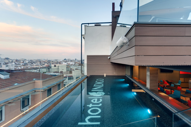Hotel Indigo Madrid - Gran Via 1