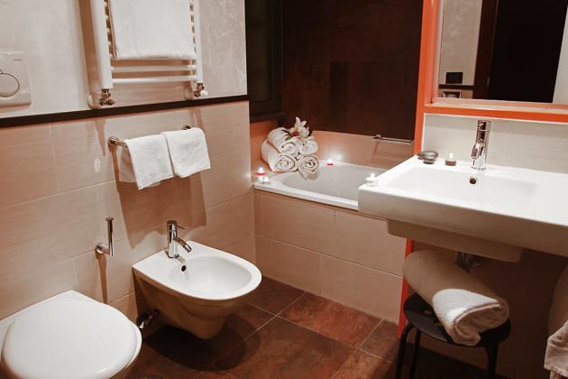 Hotel Re DI Roma thumb-2