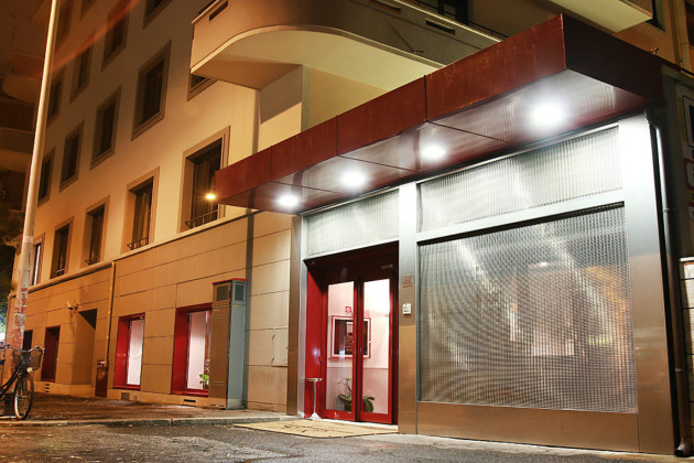 Hotel Re DI Roma 1