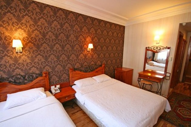 Hotel Armagrandi Spina Hotel - Special Class thumb-4
