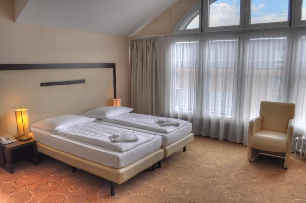 Hotel Olivaer Apart Hotel Berlin