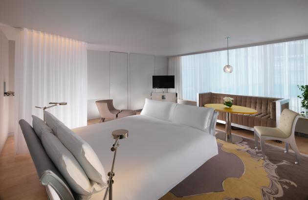 Hotel Sanderson, A Morgans Hotel 1