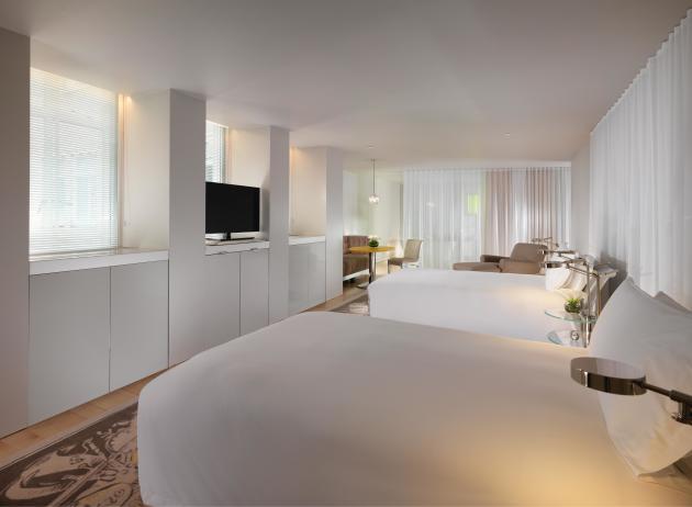 Hotel Sanderson, A Morgans Hotel thumb-2