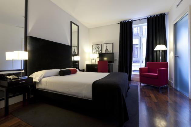 Hotel Quatro Puerta Del Sol 1