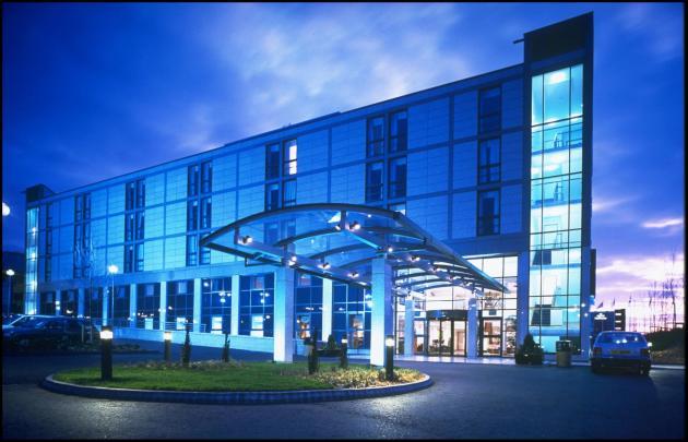 Hilton London Croydon Hotel 1