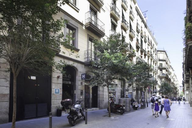 Hotel Acta Bcn 40 thumb-2