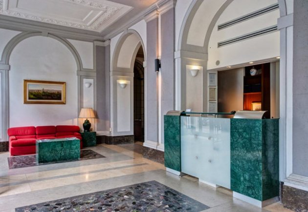 Hotel Best Western Hotel Astrid thumb-3