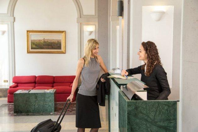 Hotel Best Western Hotel Astrid thumb-2