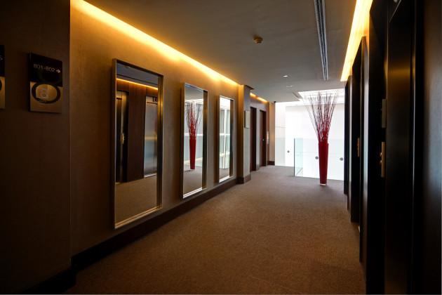 Hotel Olivia Plaza thumb-4