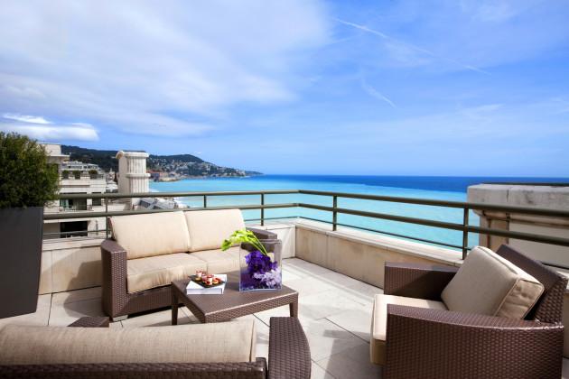 hyatt regency nice palais de la mediterranee hotel nice from 204. Black Bedroom Furniture Sets. Home Design Ideas
