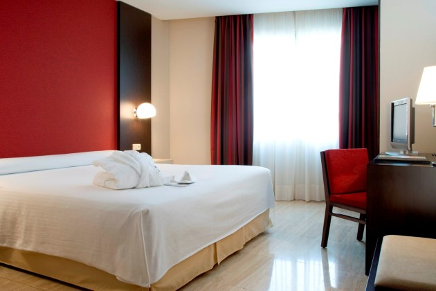 Hotel NH Belagua 1
