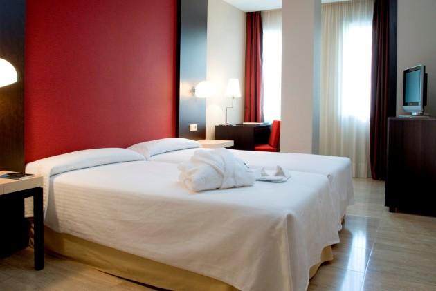 Hotel NH Belagua thumb-3