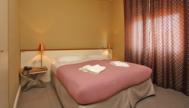 Hotel City Guest House 1