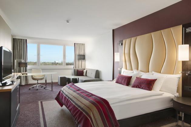 Hotel Danube Waterfront Wien