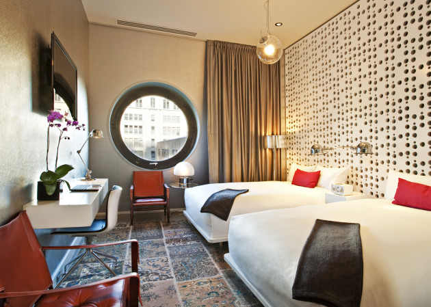 Hotel Dream Downtown thumb-3